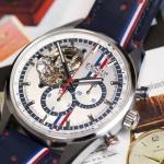 Baselworld 2015 Zenith El Primero Chronomaster 1969 Tour Auto Edition Watch