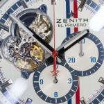 Baselworld 2015 Zenith El Primero Chronomaster 1969 Tour Auto Edition Watch Replica open dial