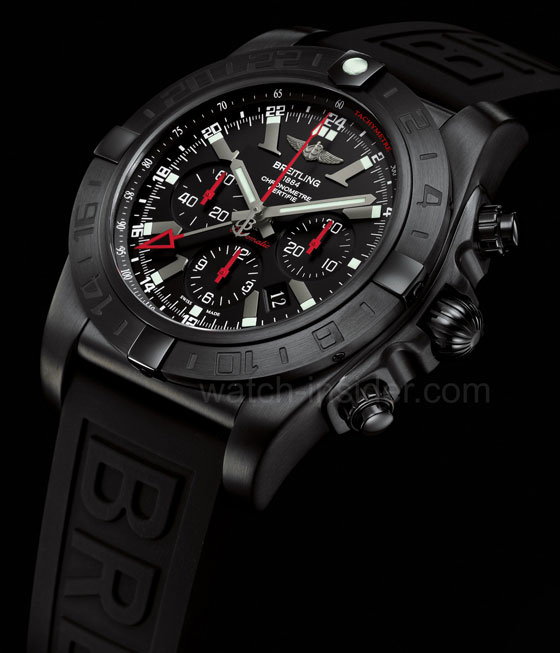 Watch insider 39 s top 10 chronograph watches are these the Top 10 unique watches