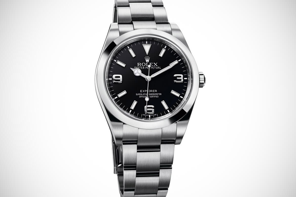 buying guide 5 affordable rolex watches for new