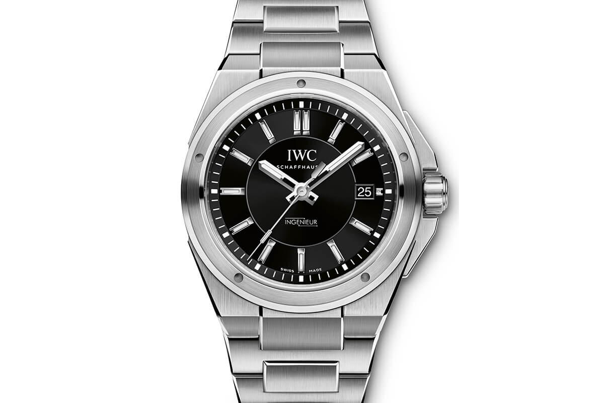 Buying guide – 6 IWC Watches priced under 10k for new ...