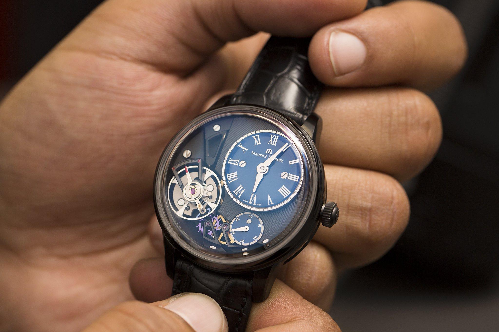 Ремешок для часов Ulysse nardin идеальный выбор для