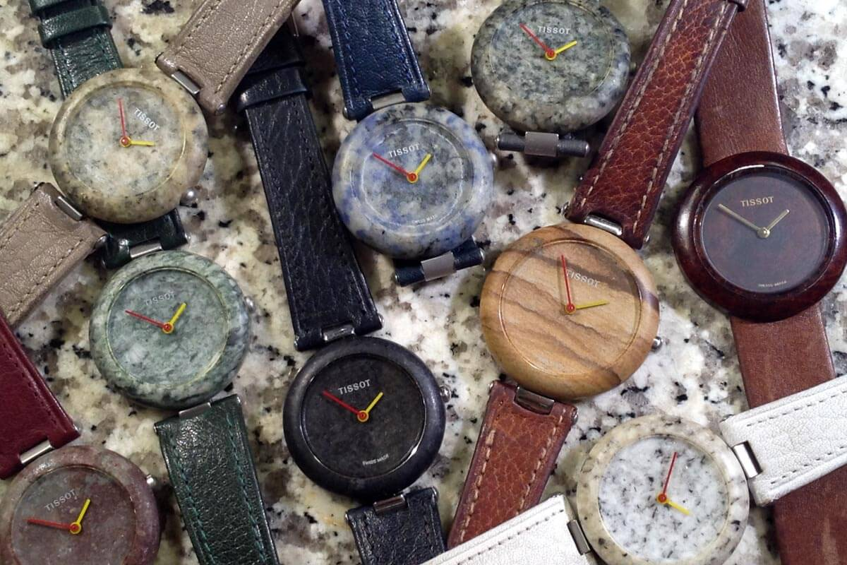 Kickstarter Project The Analog Watch Co Mason Watch
