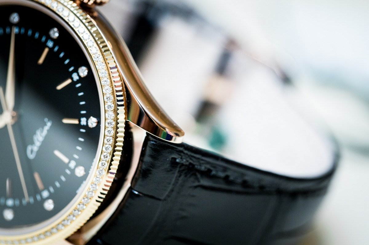 what makes luxury time only watches so expensive swiss