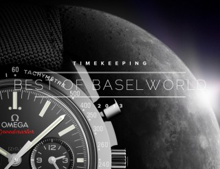 10 Best Watches at Baselworld in 2016 Swiss AP Watches Blog