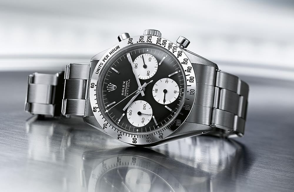 Rolex Daytona - 1963