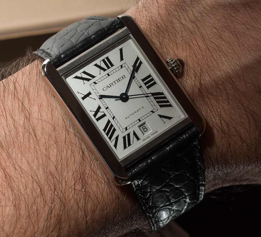 the part early of iconic models cartier history years important watches celebrating tank