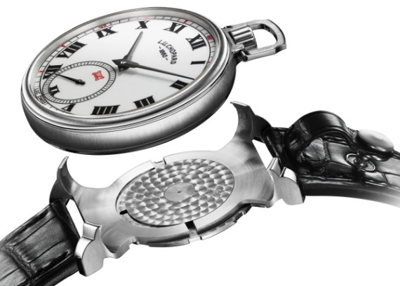 Time For A Convertible: Watches With More Than One Face ABTW Editors' Lists