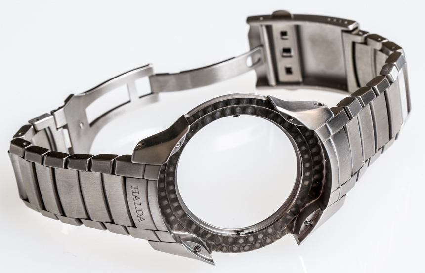 Halda Space Discovery Watch Review Wrist Time Reviews