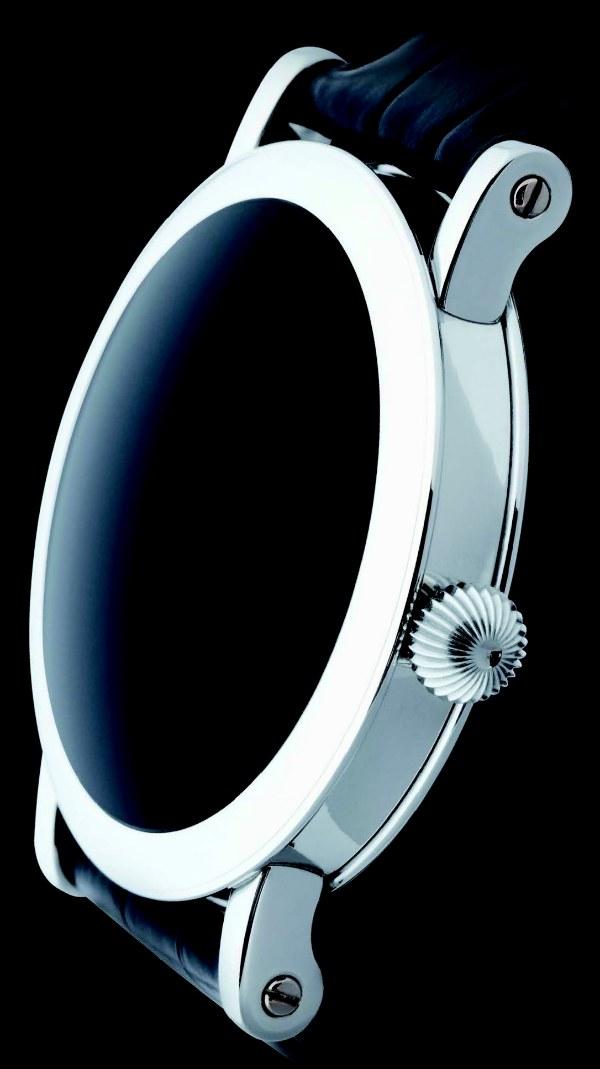 Haldimann H9 Reduction Watch Watch Releases