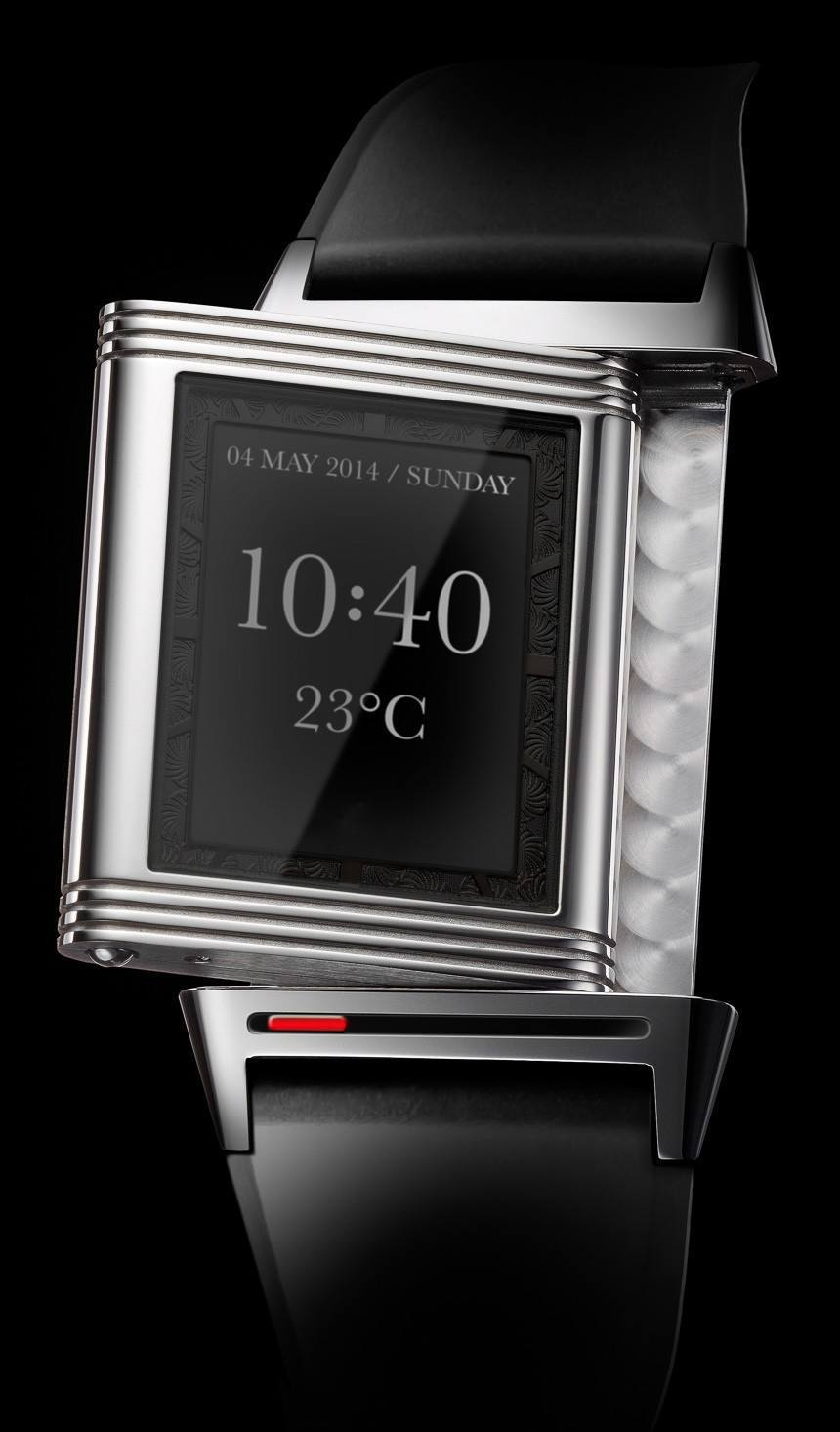 3 Concept Smartwatches That Could Be From Popular Swiss
