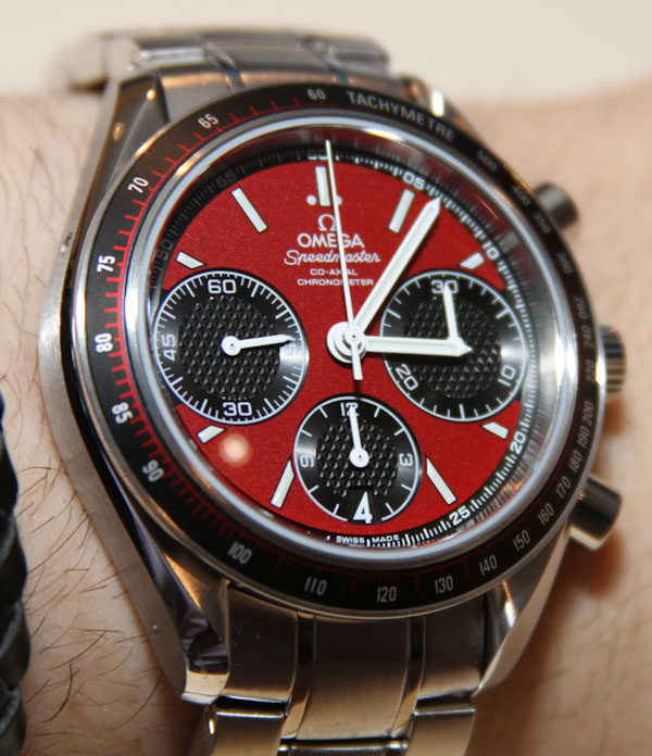 Baselworld Best: Timepieces To Watch In 2012 Shows & Events