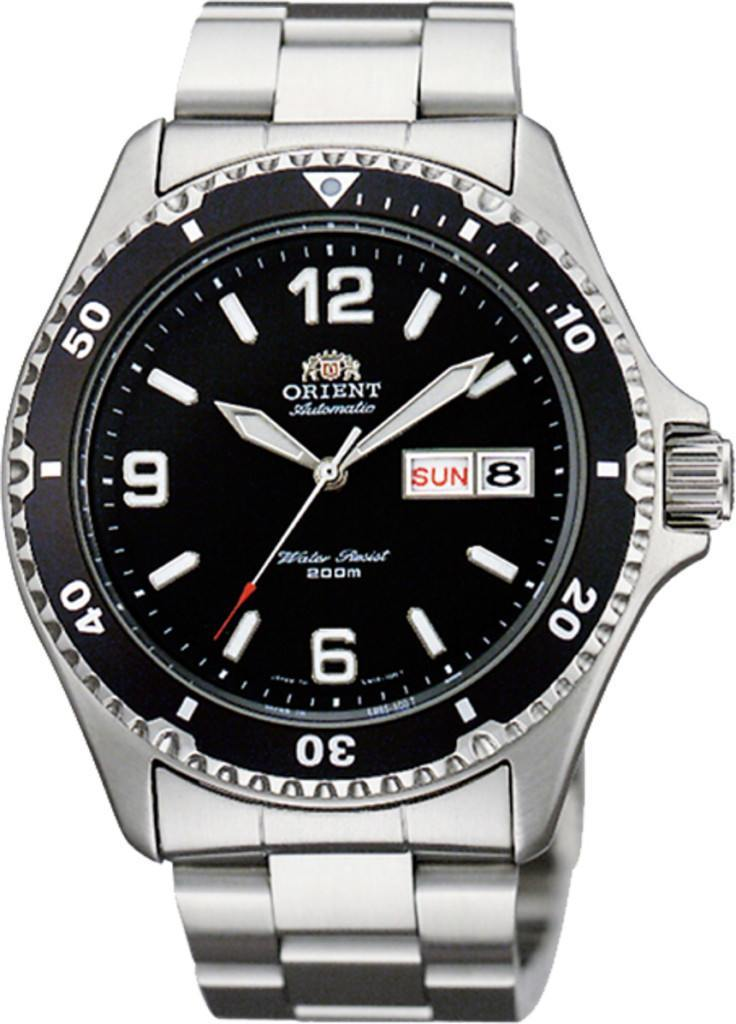 Orient Mako Ii Ray Ii Dive Watches With New F6922 In House