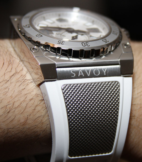 My First Grail Watch: Pascal Savoy My First Grail Watch