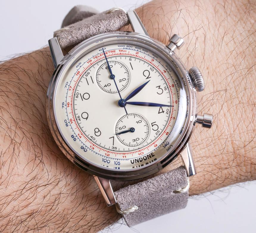vintage watch blog