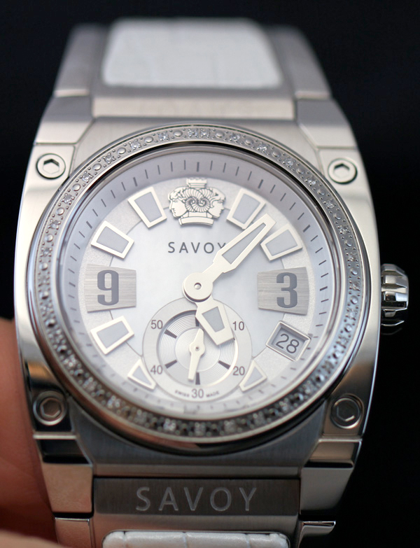 Savoy Icon Watches Review Wrist Time Reviews