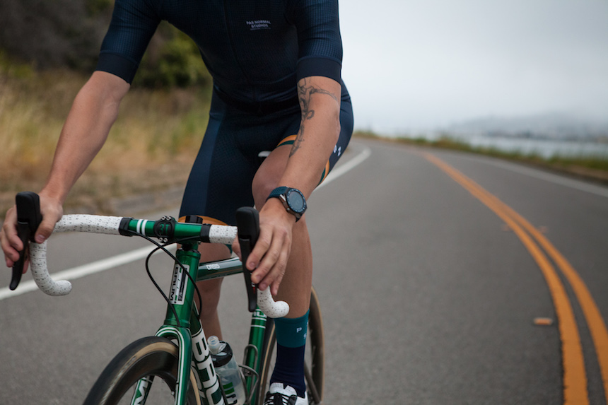 Watches In Cycling Revival With The TAG Heuer Connected Modular 45 Feature Articles