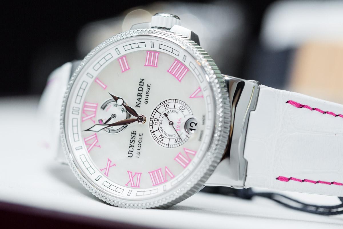 Женские часы Chanel Les Intemporelles de Chanel Premiere