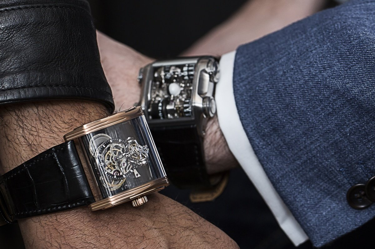 s the baselworld triple tourbillon picks horophiles from horophile axis top cabestan watches