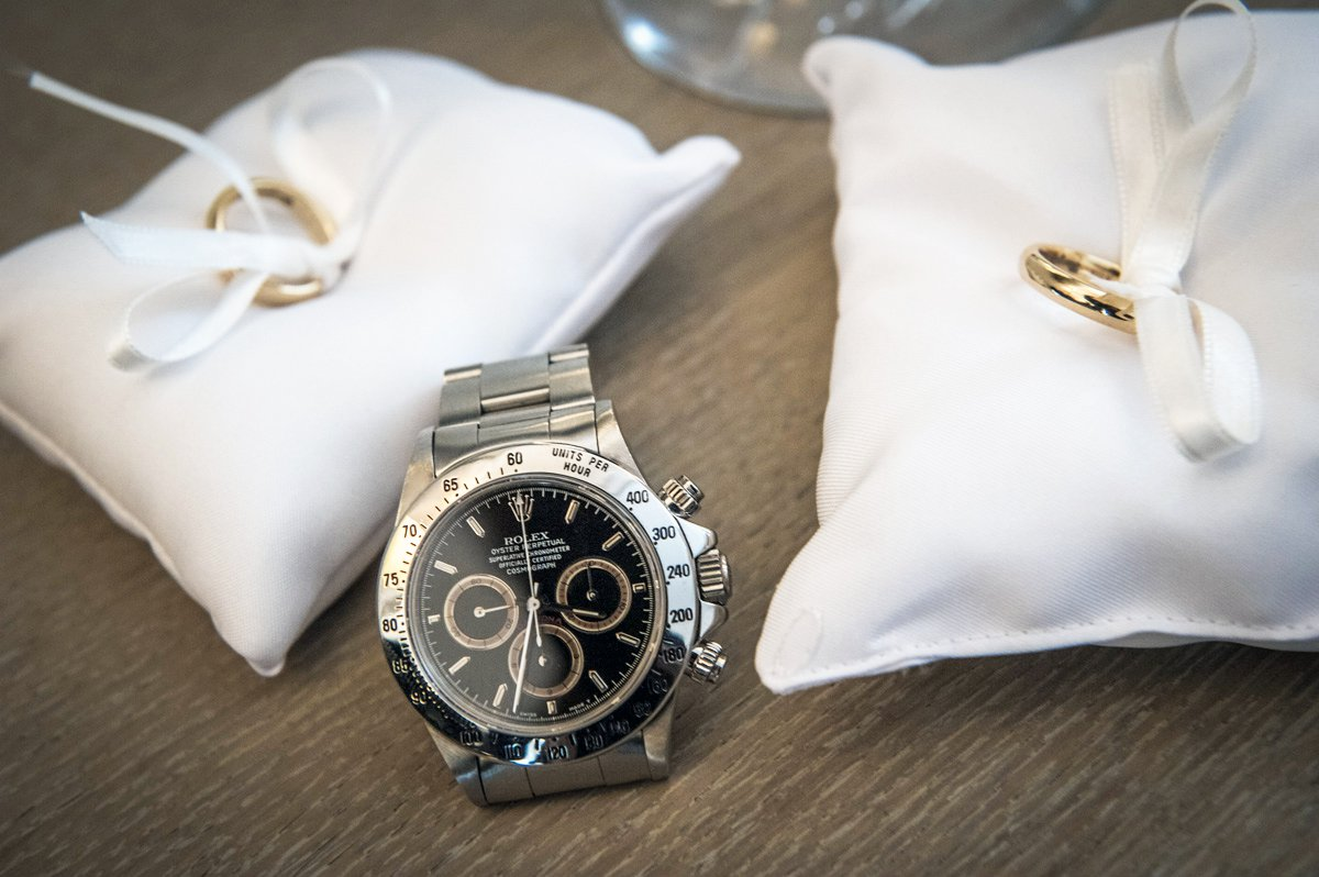 How To Choose The Perfect Wedding Watch HauteTime Swiss AP