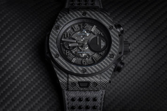 Cheap Rolex For Sale >> Top 5 All Black Watches - Swiss AP Watches Blog