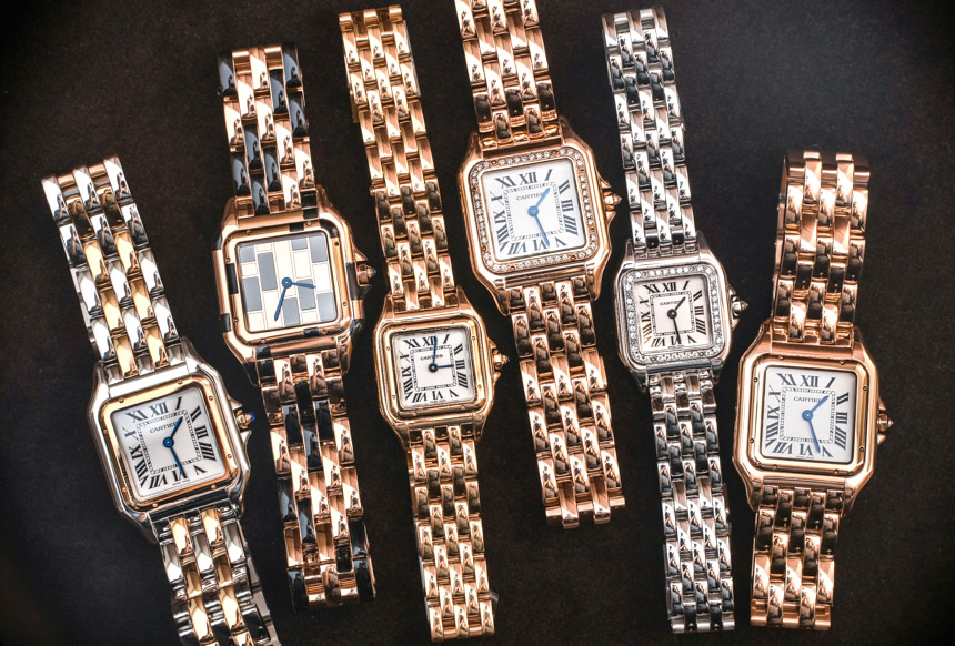 cartier s popularity among customers