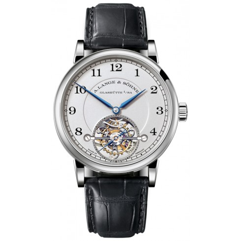 A.Lange 1815 Silver Dial Automatic Watch