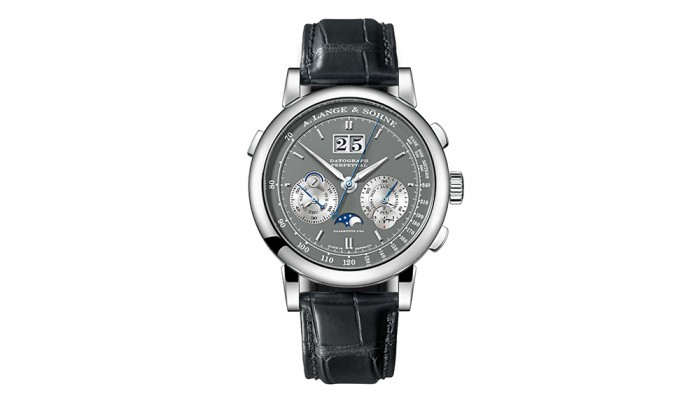The Watch Never Stop-A.Lange & Söhne Datograph Perpetual Calendar