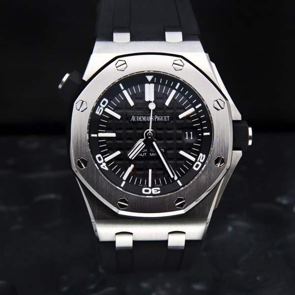Audemars Piguet Royal Oak Offshore Strong Waterproof Watch