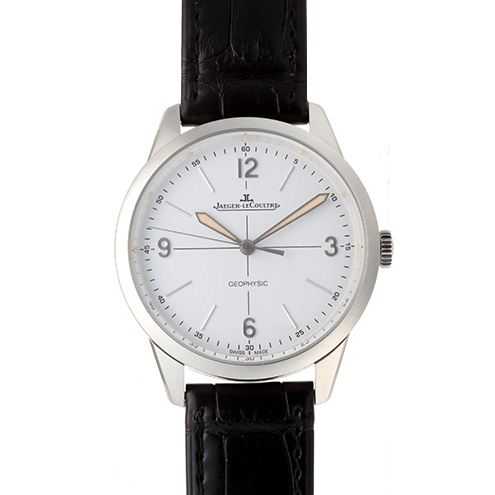 Elegant Jaeger-LeCoultre Geophysic Limited Edition Watch