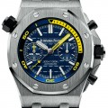 Audemars Piguet launched new Royal Oak Offshore Diver Chronograph Watches 03