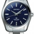 Front of Grand Seiko 42MM 55th Anniversary watch