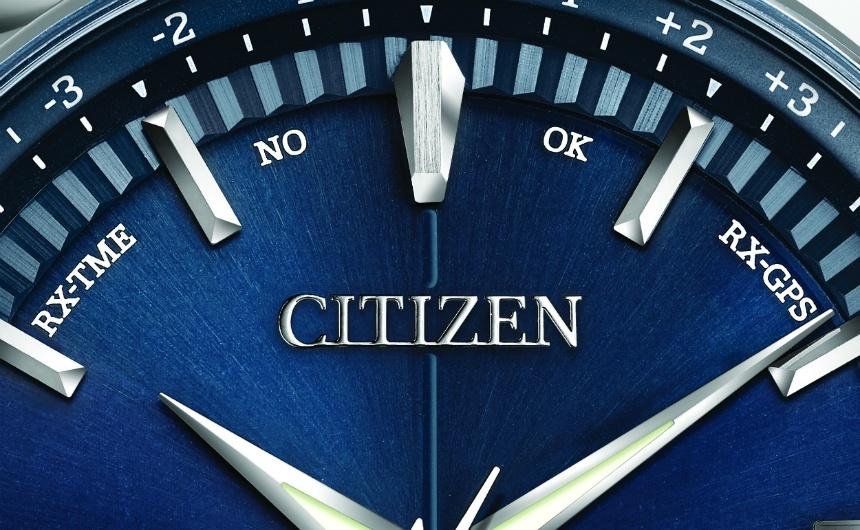 a9d7621e17c Baselworld 2016-Citizen Satellite Wave World Time GPS CC3020-57L ...