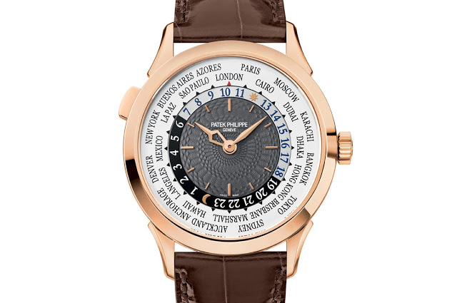 Patek Philippe Patek Philippe World Time Ref. 5230