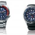 Seiko Prospex Special Edition PADI Watches