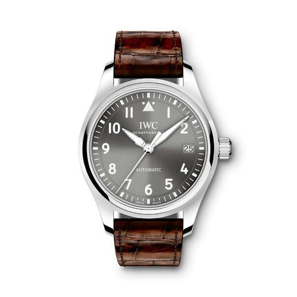 IWC Automatic 36 aviation watch