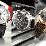 IWC 74th Goodwood Members Meeting Limited Edition