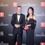 Jaeger-LeCoultre hosted a grand charity dinner at No. 1 Waitanyuan during Shanghai International Film Festival 02