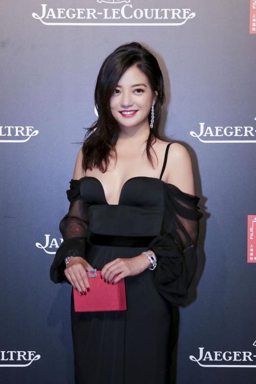 Jaeger-LeCoultre gastheer van een groots liefdadigheidsdiner op nummer 1 Waitanyuan tijdens de Shanghai International Film Festival 03