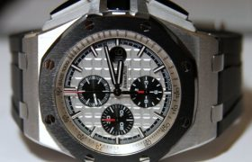 Audemars Piguet Royal Oak Offshore Watches For 2011 The Best Ever? Watch Releases