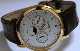 Audemars Piguet Jules Audemars Moon-Phase Calendar Watch Hands-On Hands-On
