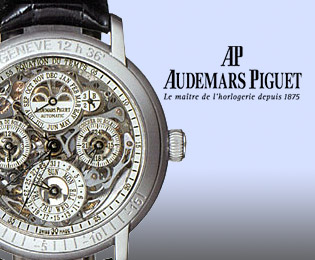 Obsessive Attention To Unseen Detail, And Why I love Luxury Watch Decoration: Audemars Piguet Openworking Video Inside the Manufacture